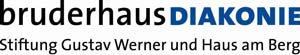 Logo Bruderhaus Diakonie