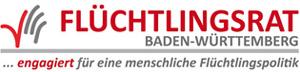Logo Flüchtlingsrat Baden-Württemberg