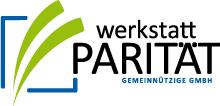 Logo Werkstatt Parität